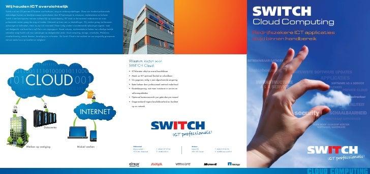 Switch Cloud