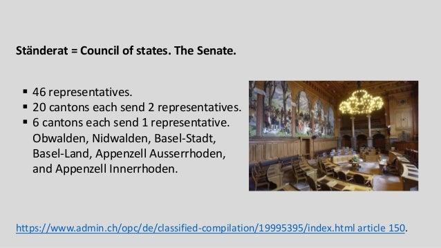 political system of switzerland pdf