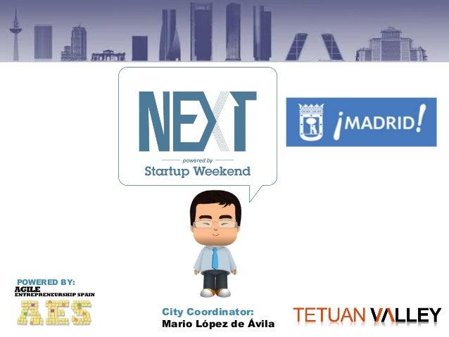 Sw next 2- meetup informativo - rev2