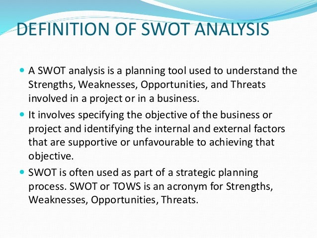 swot analysis of scrap industry Currently, the metal industry in india is booming, and it is an active exporter   summary of swot analysis is mentioned with regards to overall.