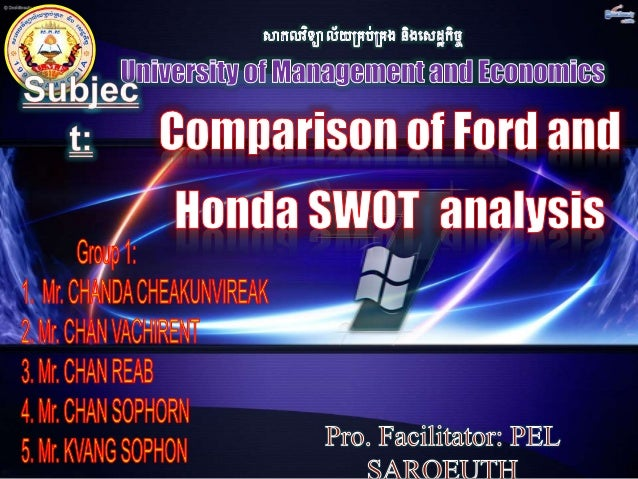 pest analysis hero honda Pestle analysis of htc  • hero, • hd legend, • desire, • touch diamond political factors  marketing plan of honda 43 views.