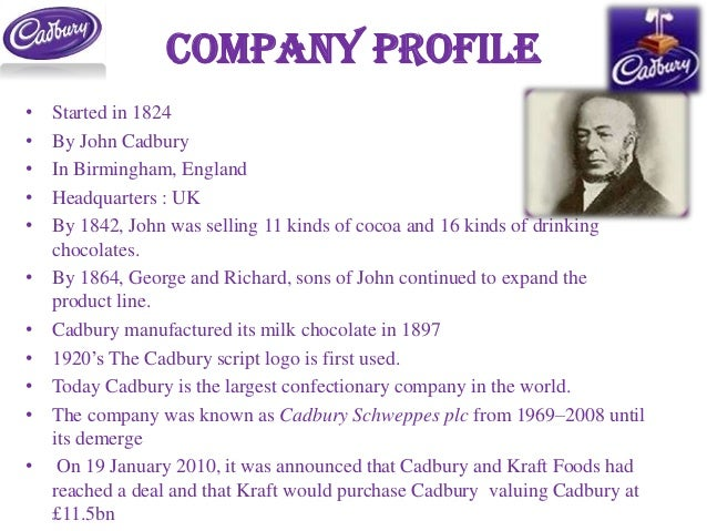 analysis of cadburys Join in on the conversation about pest for cadburys on the tsr community forums.
