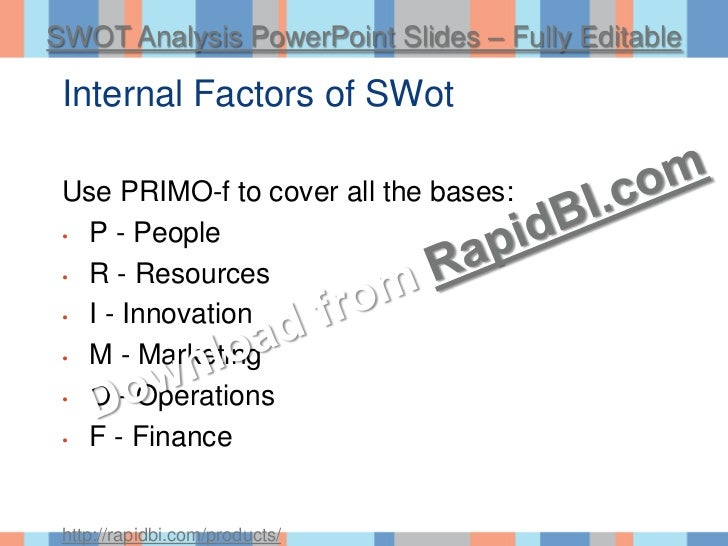 swot of f n In this lesson, you will learn the role of planning as a function of management   tactical, operational & contingency planning what is a swot analysis.