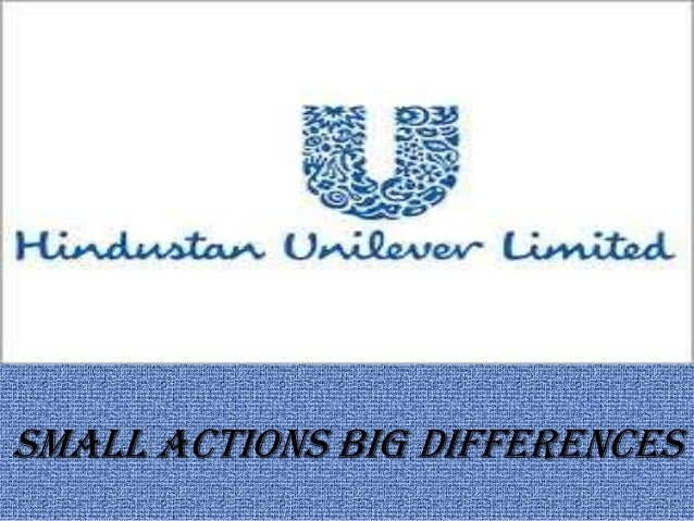 swot analysis of hindustan unilever limited Hindustan unilever limited (hul) is an indian consumer goods company based in mumbai, maharashtra it is a subsidiary of unilever, a british-dutch company hul's products include foods, beverages, cleaning agents, personal care products and water purifiers hul was established in 1933 as lever brothers and ,.