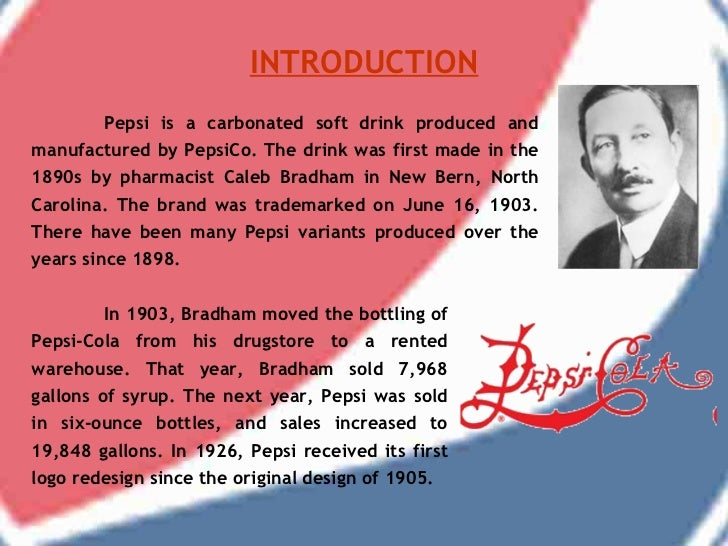 the swot analysis pepsi This video will analyze pepsico company using a swot analysis it will discuss the key pepsico strengths, weaknesses, opportunities and threats that affect the company in 2018, which might help.