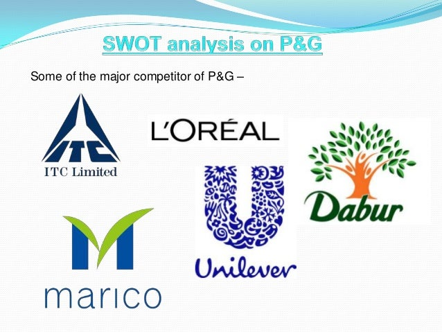 swot analysis of procter and gamble Procter & gamble company profile - swot analysis: the world's leading home care company, the procter & gamble co, is in the process of significant.