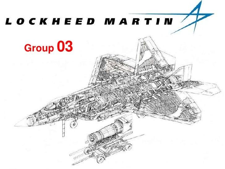 SWOT & PESTLE Analysis - Lockheed Martin