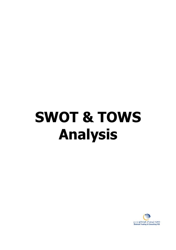 Swottows
