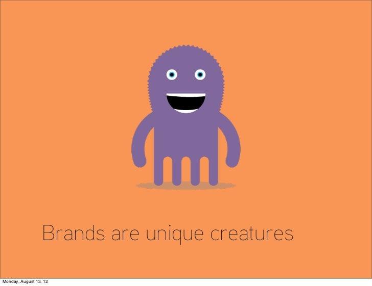 Can Quiet Brands Be Heard