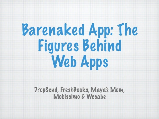 SXSW: The Figures Behind The Top Web Apps