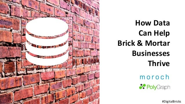 SXSW 2015  Panel: How Data Can Help Brick & Mortar Businesses Thrive