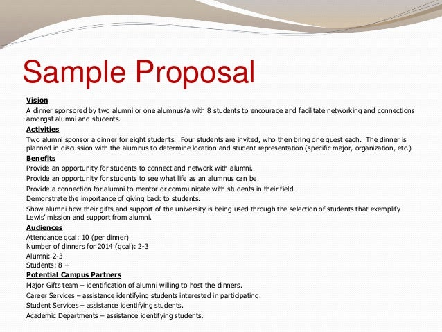 Law Research Proposal
