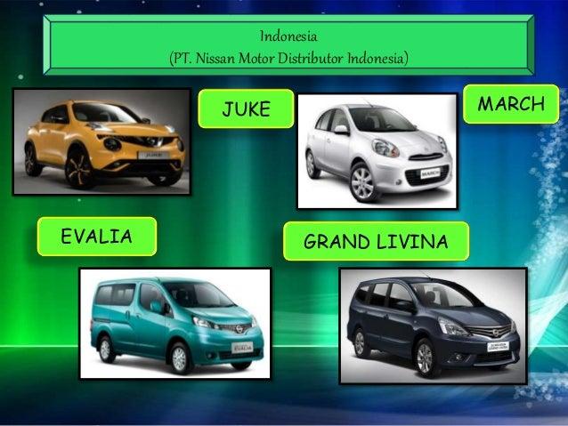 Syarikat nissan motor co ltd for Nissan motor co ltd