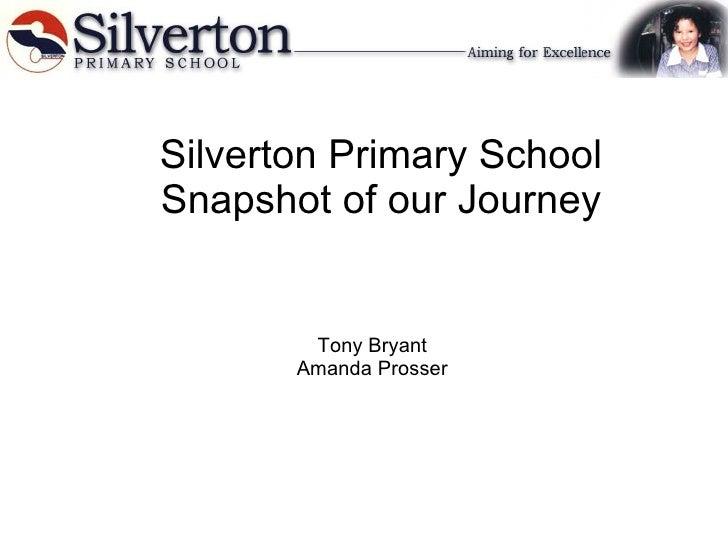 Silverton Presentation - Rosehill
