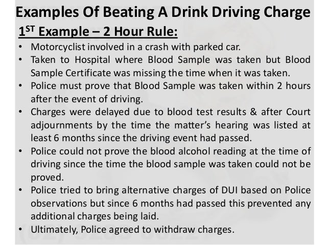 How To Write A Character Reference For Court Drink Driving