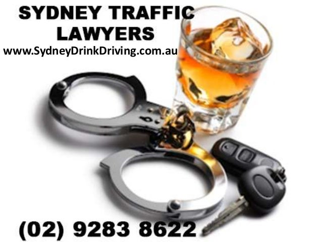 Information on Drink Driving Penalties in NSW - DUI Lawyers Sydney