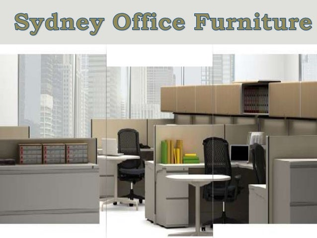 Sydney Office Furniture