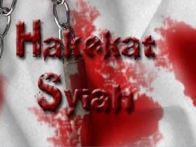 Apa Itu Syiah???  Syiah merupakan salah satu mazhab terbesar dalam islam selepas sunni.  Yang paling terkenal dan terbes...