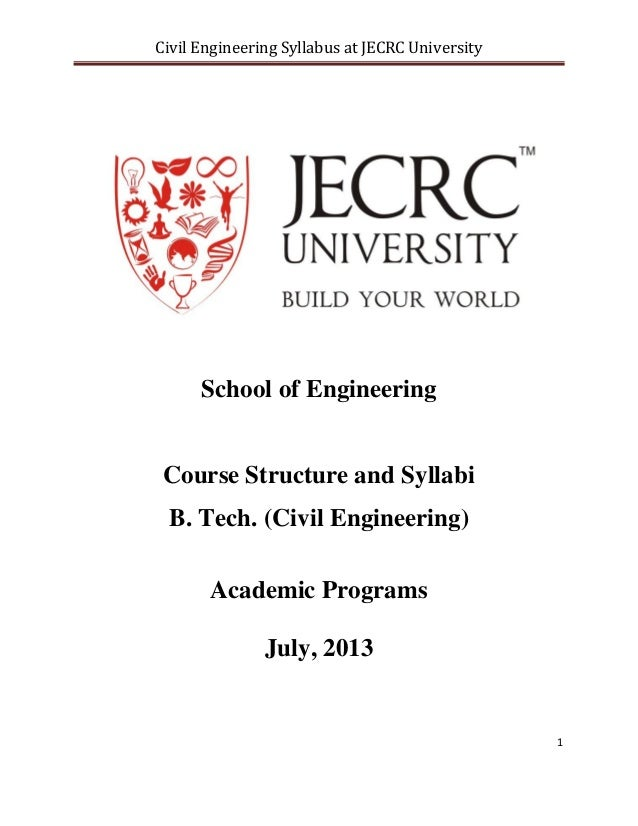 structure for mechanical engineering syllabus university Syllabus the structure and rheology of complex fluids, topics in chemical engineering oxford university press, 1999.
