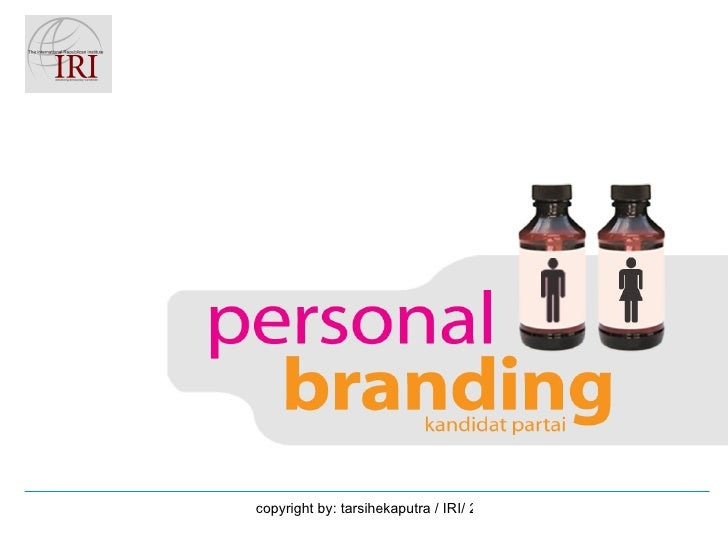 Syllabus Personal Branding (Indonesia)