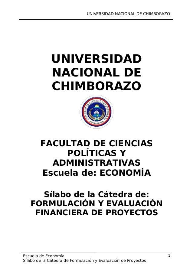 UNIVERSIDAD NACIONAL DE CHIMBORAZO  UNIVERSIDAD NACIONAL DE CHIMBORAZO  FACULTAD DE CIENCIAS POLÍTICAS Y ADMINISTRATIVAS E...