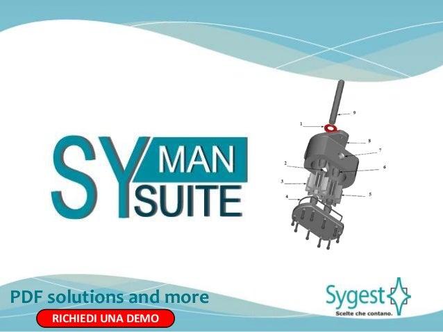 Syman suite