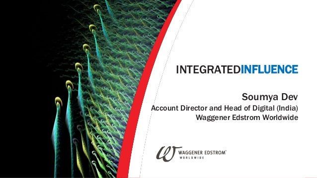 Integrated Influence