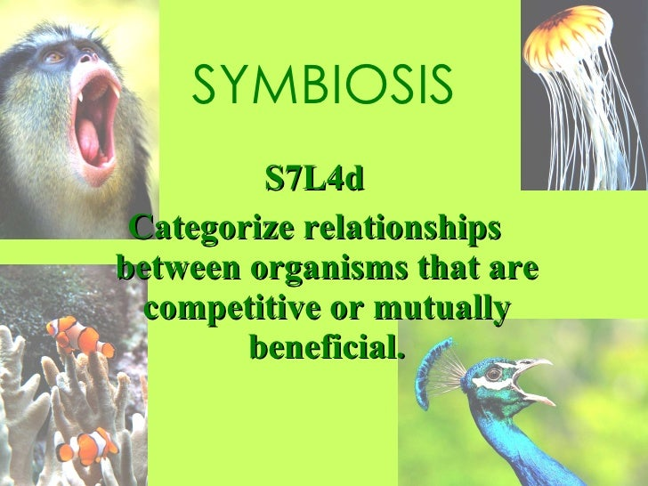 Symbiotic relationships ch18, sxn3 part 2 qw
