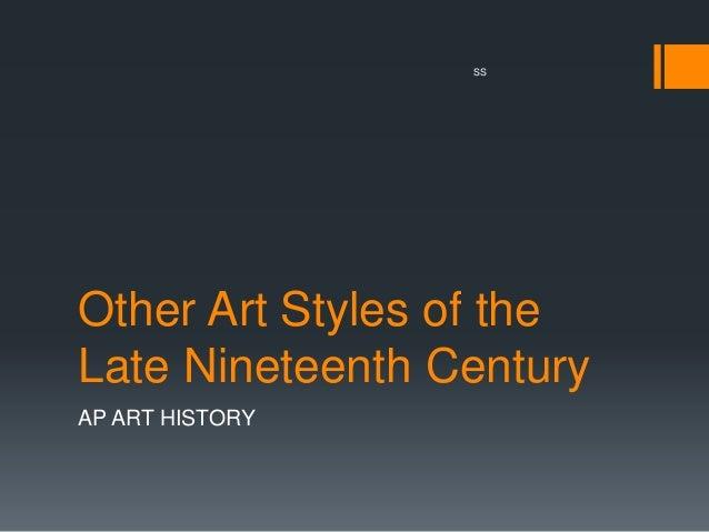 Symbolism in Art Work ap Art History Symbolism