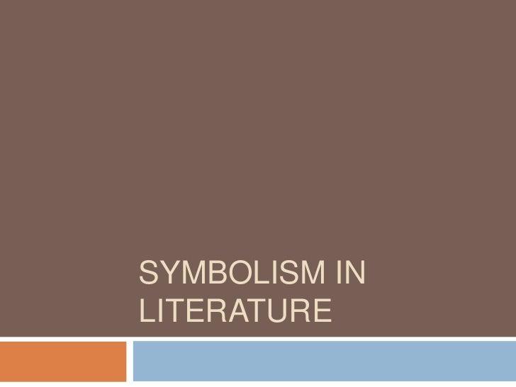 symbolism in literature. Black Bedroom Furniture Sets. Home Design Ideas