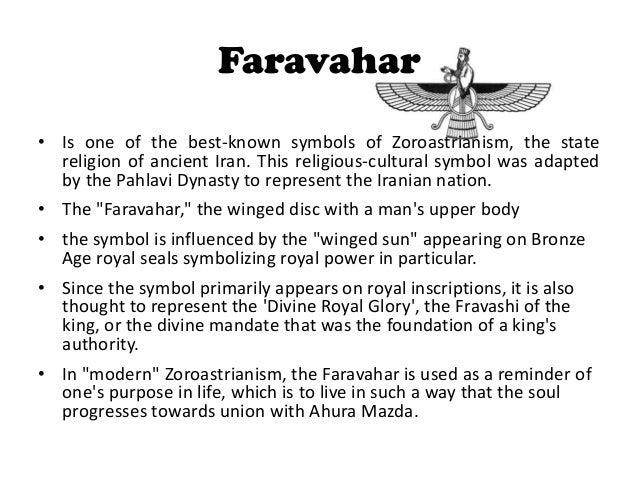 Ancient Persian Symbols 11901 Timehd
