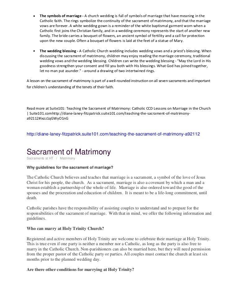 symbols of matrimony 2 728 - Ancient Wedding Ceremony