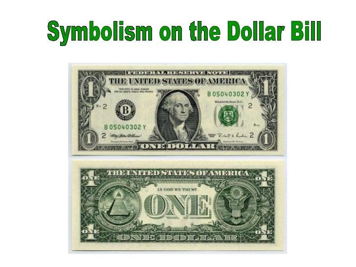 Symbolism on the Dollar Bill