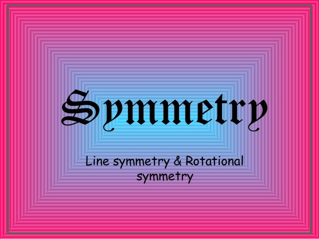 Symmetryprojects 100429072750-phpapp02