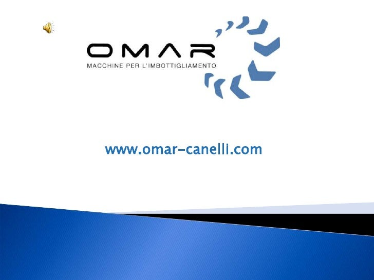 www.omar-canelli.com<br />