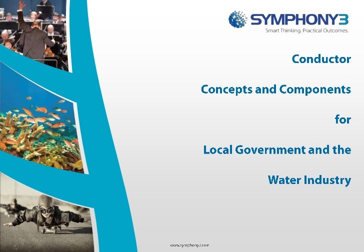 How to get a single view of the customer - a solution for local government and the water industry