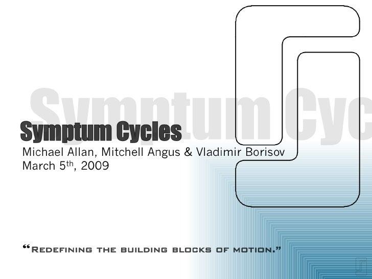 Symptum business plan comp #1