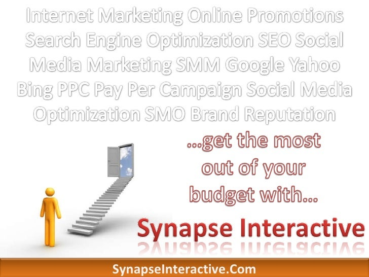 Get The Most Out Of Your Budget With Synapseinteractive