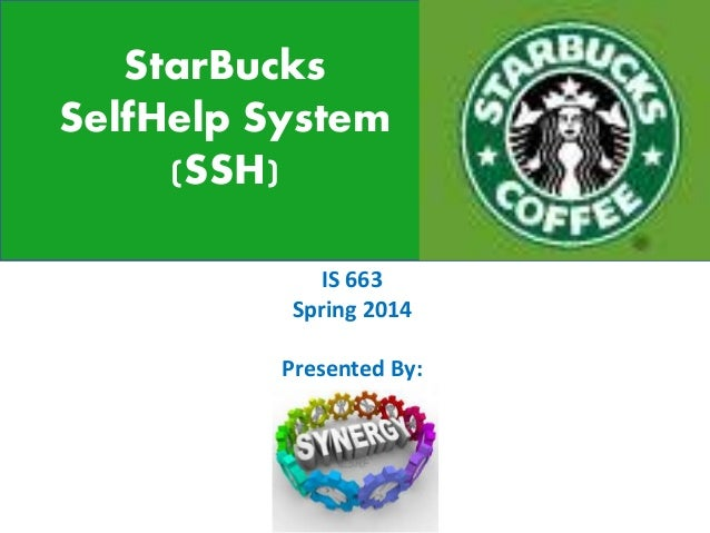 starbucks control system Bs in management science operations management - mgt214 group project it is not just coffee, it is starbucks coffee instructor's name: ms dalal bamufleh.