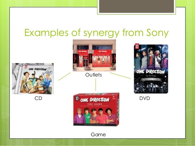 Synergy And Convergance