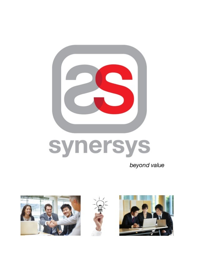 Synersys Consulting Inc. profile