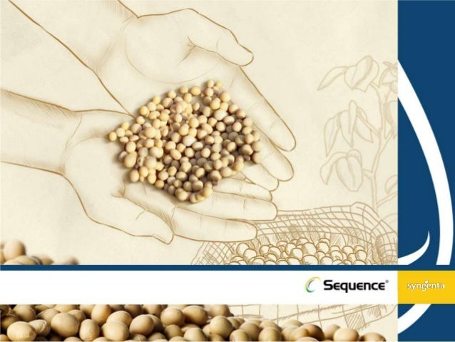 Syngenta - Sequence