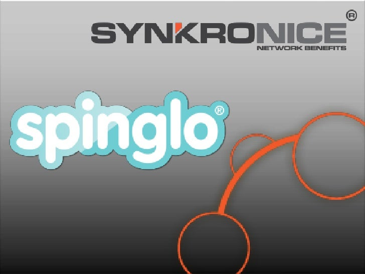 Synkronice Spinglo 2012