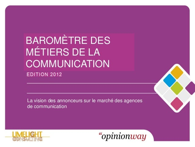 Synthese barometre limelight-opinion_way2012