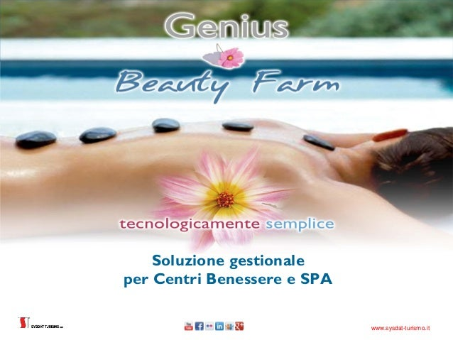 Genius Beauty Farm