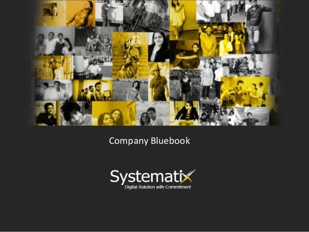 Company Bluebook