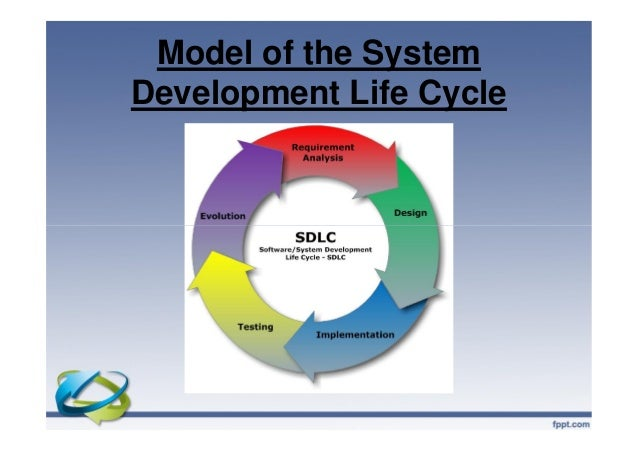 applying the systems development life cycle System development life cycle (sdlc) is the overall process of developing information systems through a multistep process from investigation of initial requirements through analysis, design.
