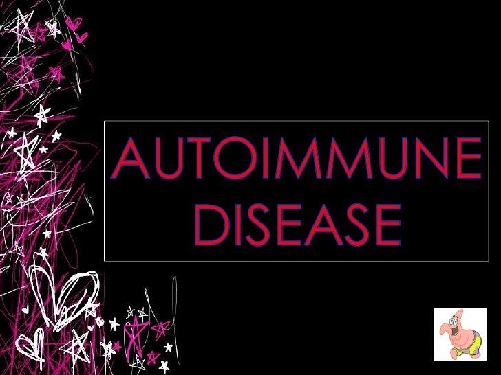 Systemic Lupus Erythematosus, Sle