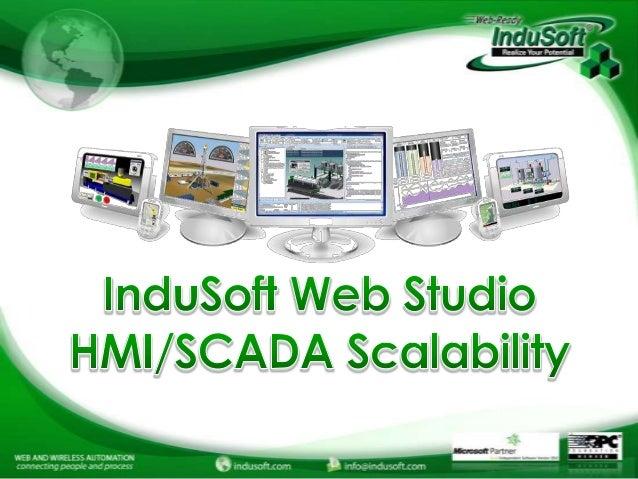 System scalability