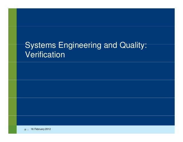 Systems Engineering affordable paper
